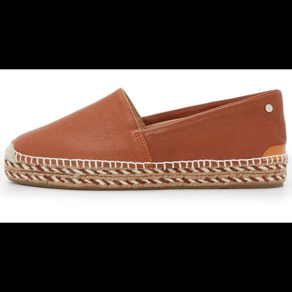 fa5cdee9461 Rag & Bone Noa Leather Espadrilles